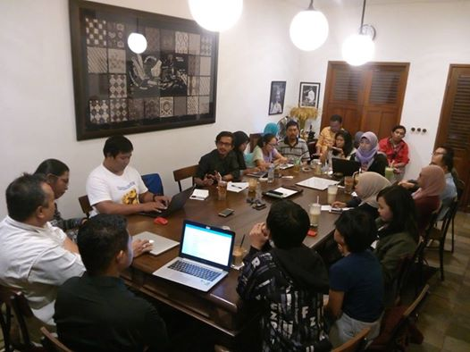 Rapat JKPP
