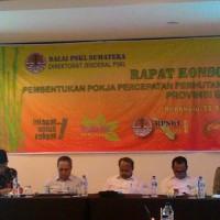 Konsolidasi Pembentukan Pokja Perhutanan Sosial Kab. Bengkulu_Adi Bengkulu4