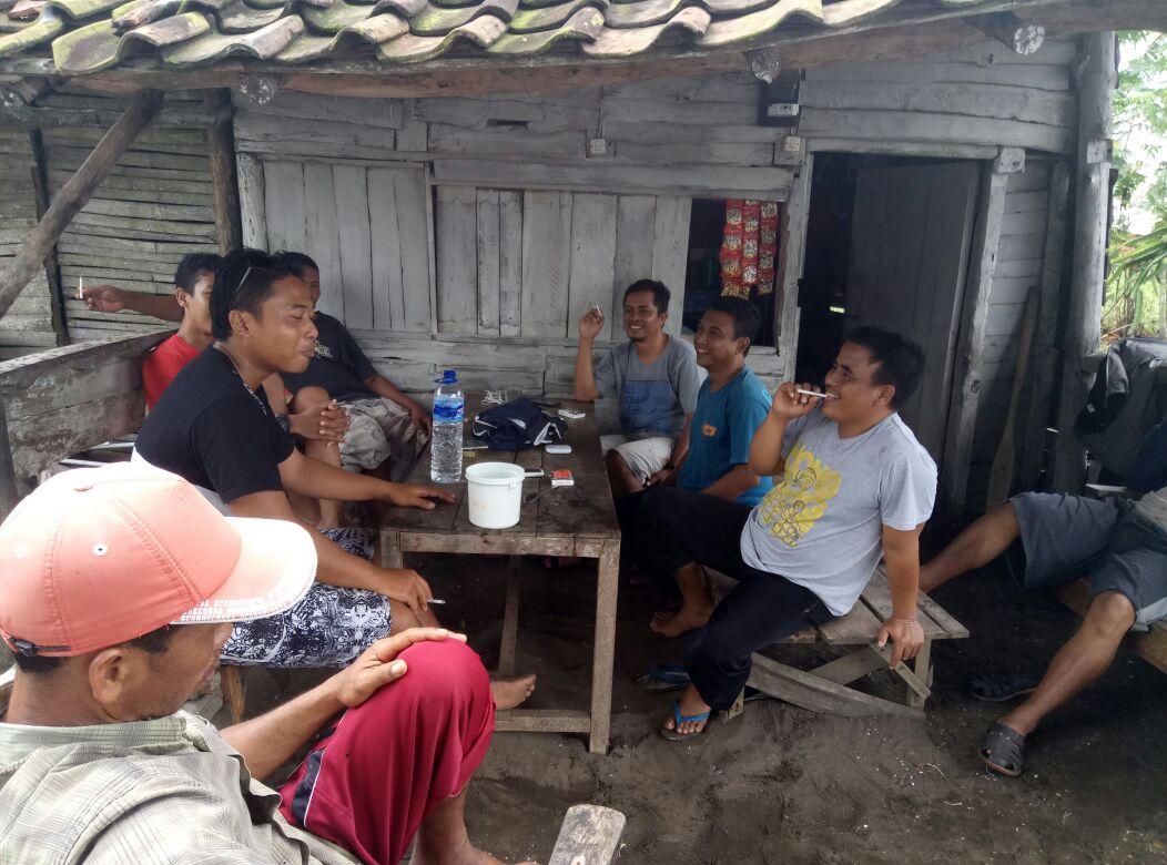 survey lapangan3_Kegiatan SLPP Jatim photo by Ubed Anom