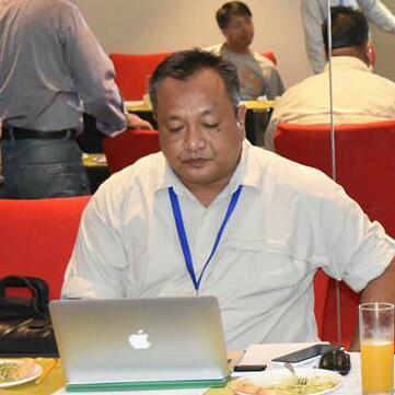 Deny Rahadian, Koordinator Nasional JKPP