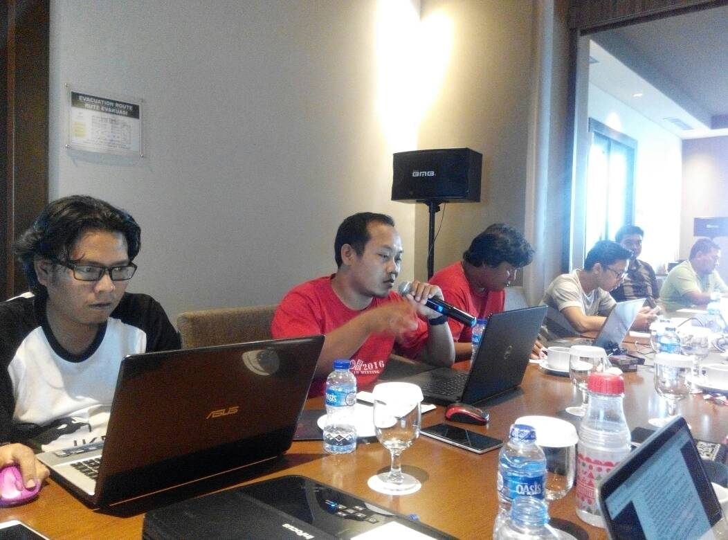 Diarman, Renstra JKPP 2017-2021