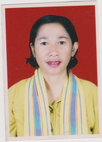 Evi Susanti, Koordinator SLPP Sumbawa