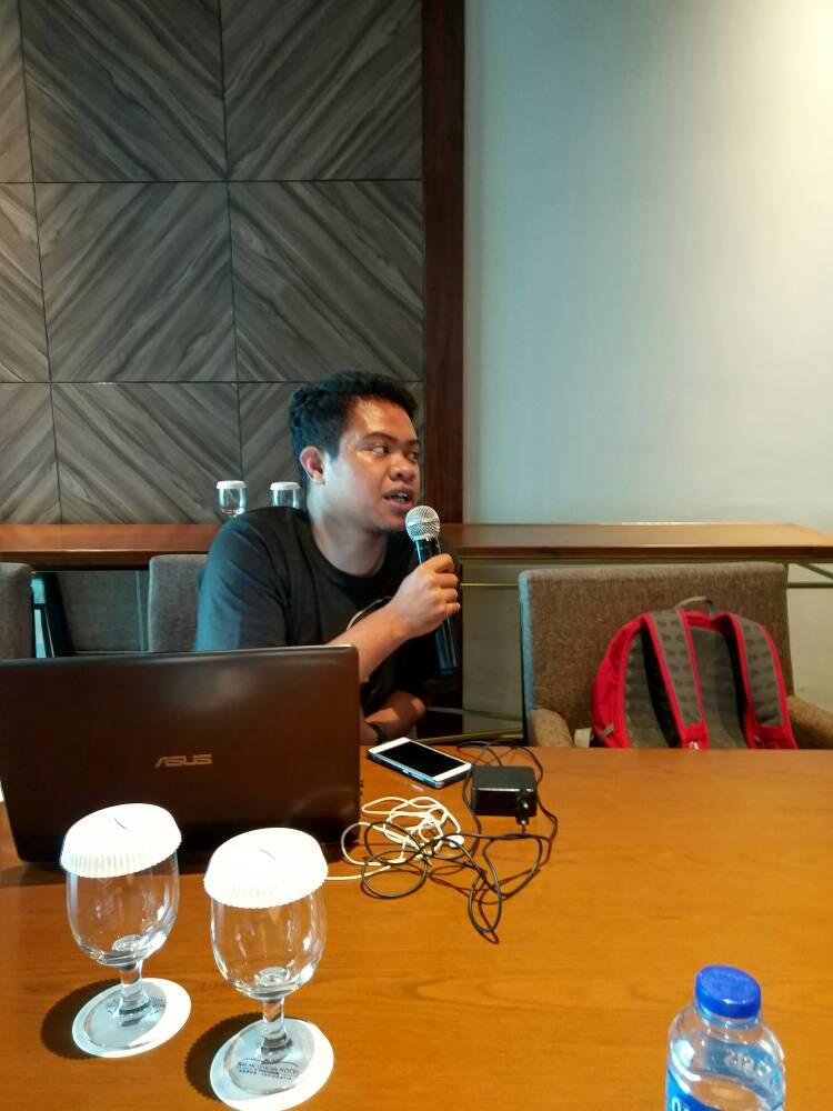 Sando, Renstra JKPP 2017-2021
