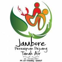 Jambore perempuan Pejuang Tanah Air,