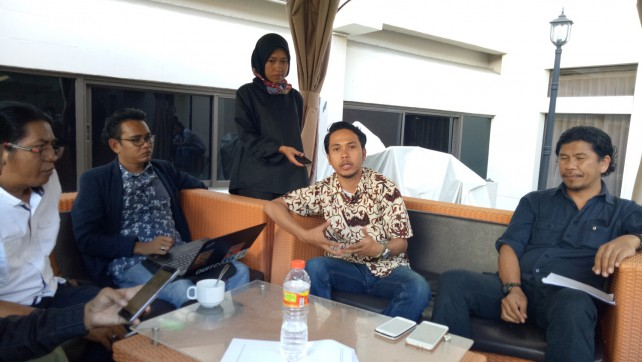 Seminar dan Lokakarya: Peningkatan Pembangunan Masyarakat Pesisir di Pulau-Pulau Kecil