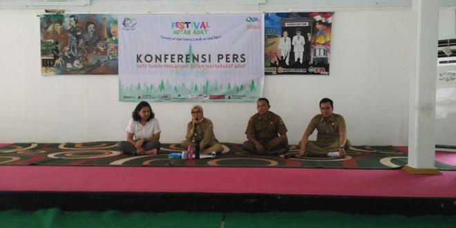 Festival Hutan Adat