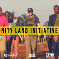 Community Land Initiative
