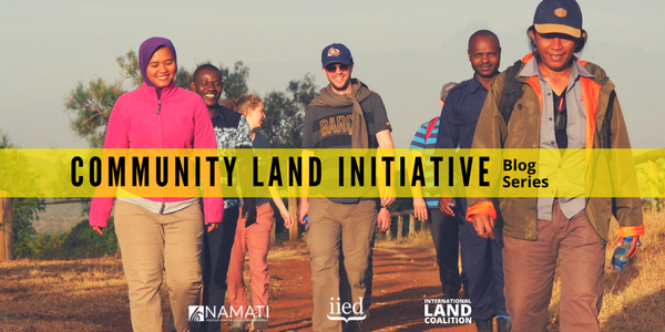 JKPP's diary from knowledge to action: Experience with the Community Land Initiative