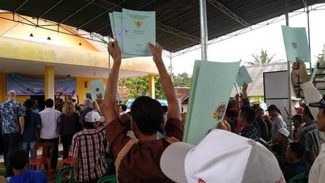Dukung PTSL, Kementerian ATR/BPN Lakukan Pendaftaran Tanah Partisipatif Melalui PaLaR