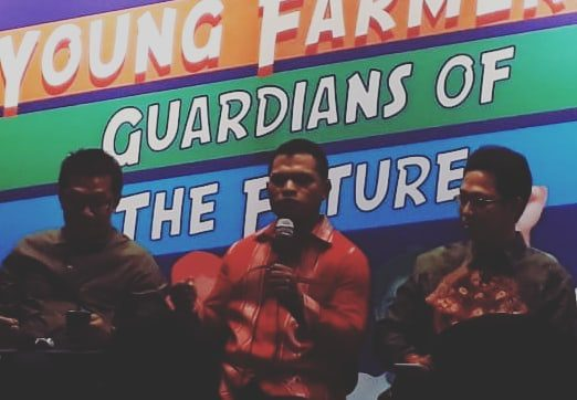 """Awarding Event """"Young Farmers, Guardians of the Future!"""