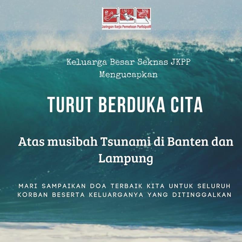 Tsunami Selat sunda 2018