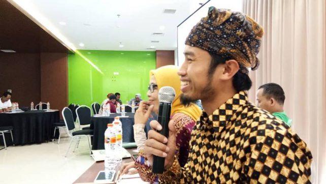 Workshop Berbagi Pembelajaran dalam Upaya Perlindungan Hak Atas Tanah