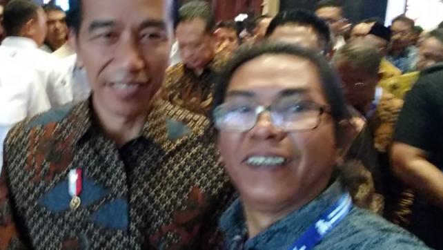JKPP Dukung Jokowi Cabut Konsesi Lahan yang Bersengketa dengan Masyarakat