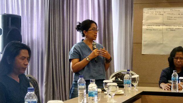 Dewan Nasional JKPP: SLPP Pelaku Sejarah Pemetaan, Terus Bekerja Untuk Masyarakat