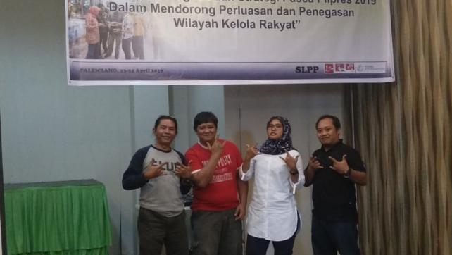 JKPP Akan Gelar Konsolidasi SLPP Region Jabalnur, Maluku dan Papua di Bali