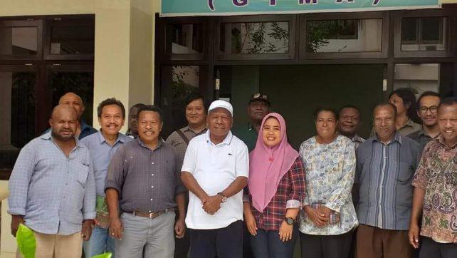 [Opini] Mengenal Lebih Dekat; Gugus Tugas Masyarakat Adat (GTMA) Kabupaten Jayapura