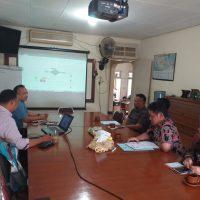 Pemda Lebak Jajaki Kerjasama Pemetaan Desa Dengan JKPP