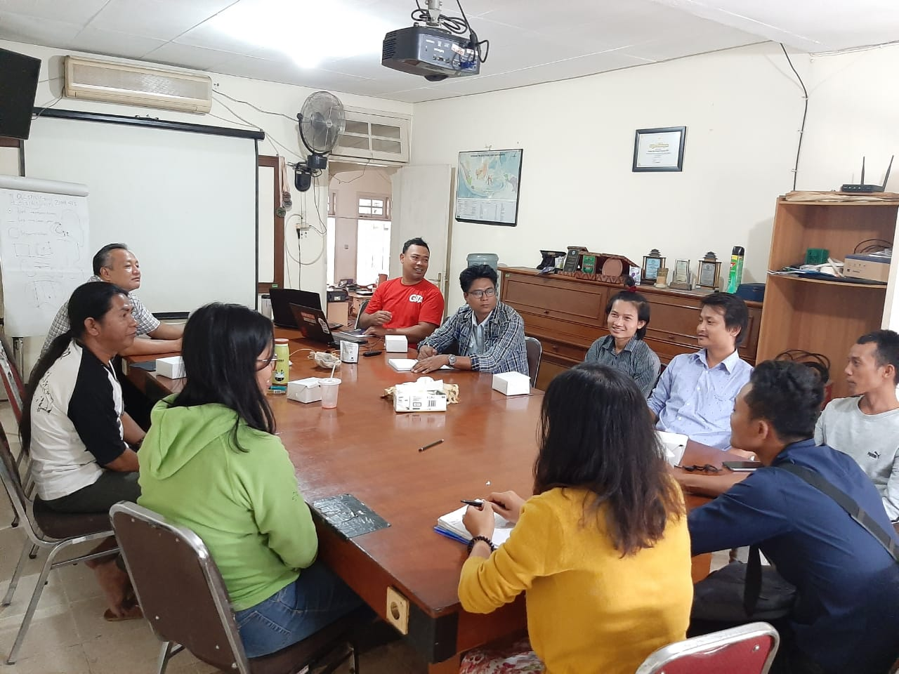 Kunjungan dari CSO Myanmar_SW (14)