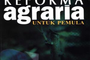 reforma agraria untuk pemula