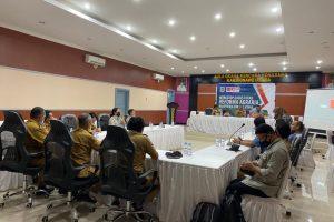 pemda Konawe Utara Gelar Workshop GTRA (1)